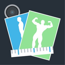 Body Building Measurements Tracker: Progress