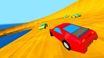 Foto do Block Pixel Whirlpool Car Derby