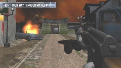 Zombie Shoot: Dead Trap screenshot one