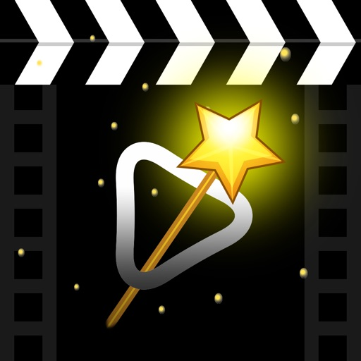 Video Editor - Cool video effects & frame by Liulin He