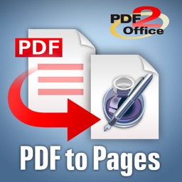 PDF to Pages by PDF2Office - the PDF Converter