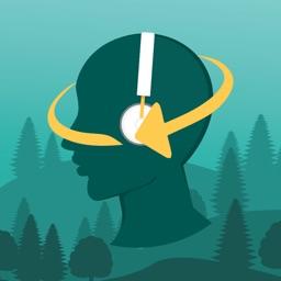 Sleep Orbit: Relaxing 3D Sound