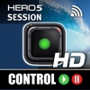 Remote Control for GoPro 5 Session