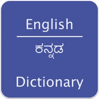 English to Kannada Dictionary  - App Download - App Store