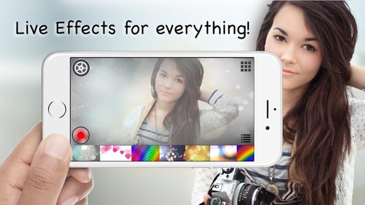 VideoFX - Live Effects