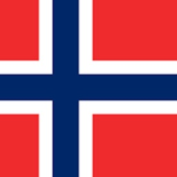 Norway Stickers