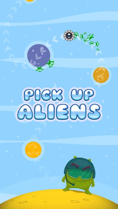 UPO: Alien Rescue screenshot three