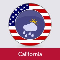 California Weather Updates