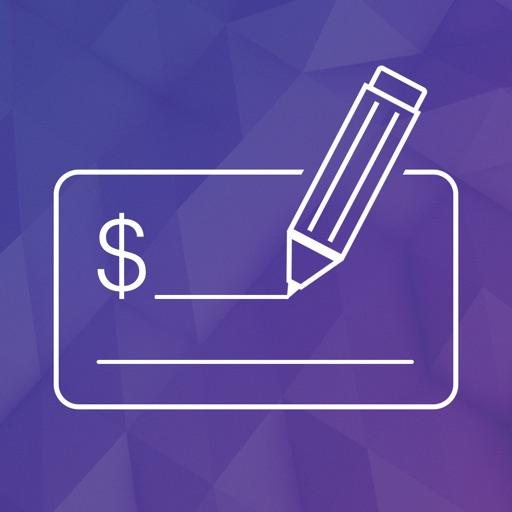 Checkbook Wiz - Track Expense, Income & Cash flow