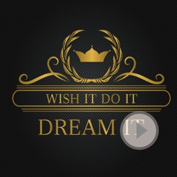 Animated MOTIVATIONAL Quotes Luxury Stickers