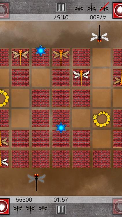 Dragonfly Fleet screenshot-3