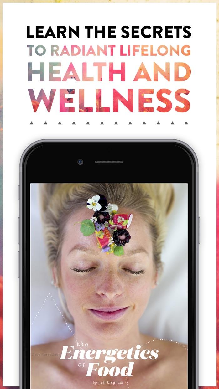 Conscious Lifestyle Magazine - Healthy Mind & Body Screenshot