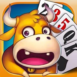 开心斗牛-欢乐斗牛单机游戏