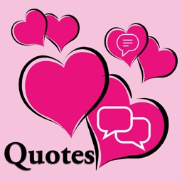 Cute Love Quotes Stickers
