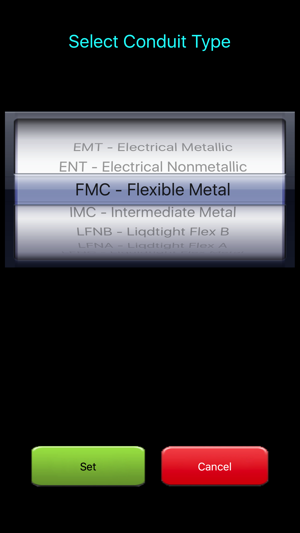 Electrical calc elite nec code calculator on the app store keyboard keysfo Image collections