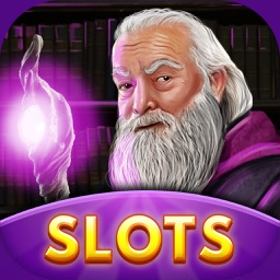 Book of Magic Slot Game