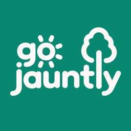 Go Jauntly: Discover Walks and Happiness Outdoors