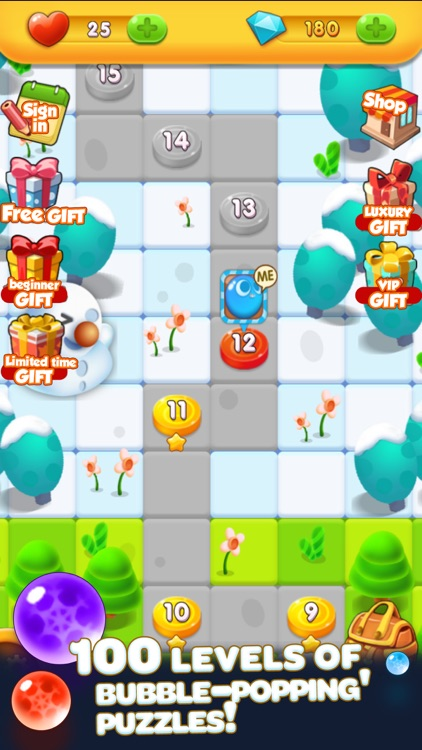bubble pandy screenshot-2