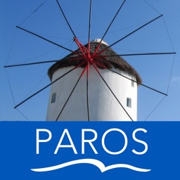 Paros - The Cyclades in Your Pocket