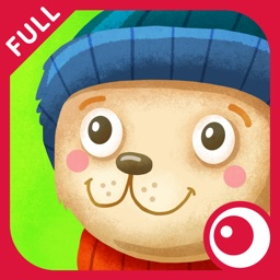 Match & learn: Colors & shapes games for kids FULL