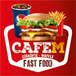 Cafem Fast Food