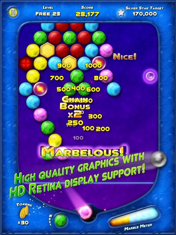 Игра Bubble Bust! HD - Pop Shooter
