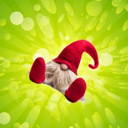Midget Fidget Spinner: a funny fidget spinner app!