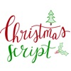 Christmas Script