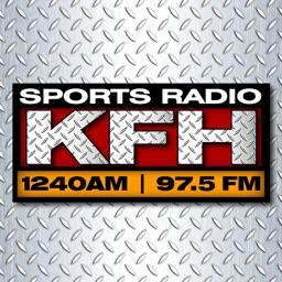 Sports Radio KFH
