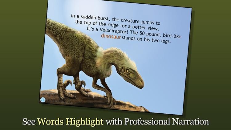 Velociraptor: Small and Speedy - Smithsonian