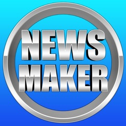 ‎News Maker - Create The News