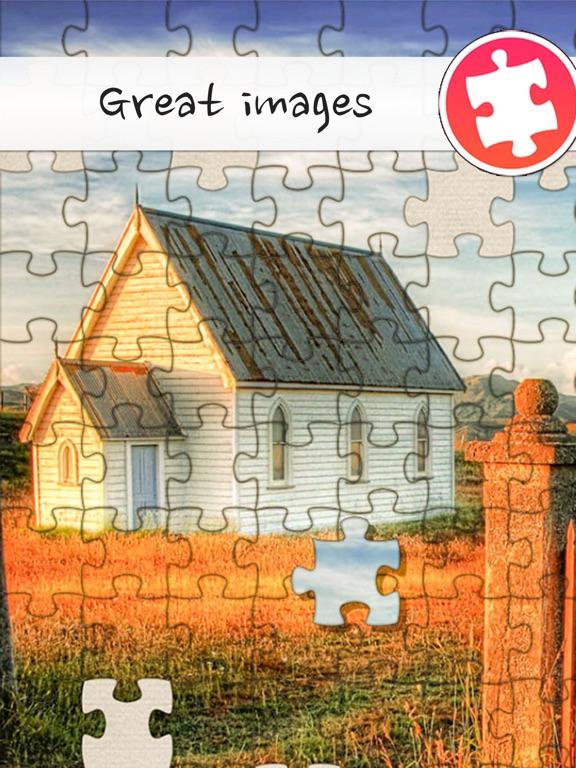 Puzzle Man Pro Скриншоты10