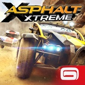 Asphalt Xtreme: Offroad Rally Racing