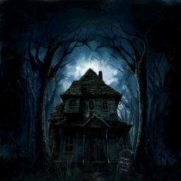 Escape Haunted Chalet