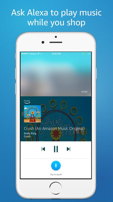 Amazon – Shopping made easy iPhone