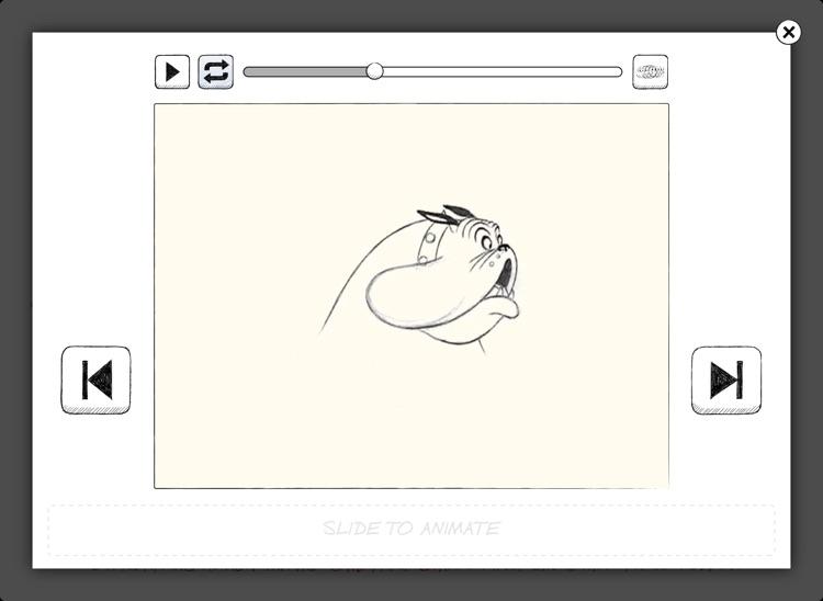 The Animator's Survival Kit screenshot-3