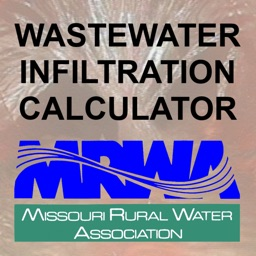 Wastewater Infiltration Calculator