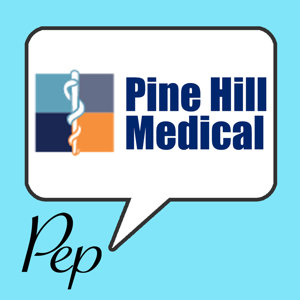 Pine Hill Medical by Pep Talk Health app