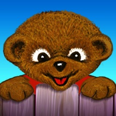 Activities of Little Bear: my very first games