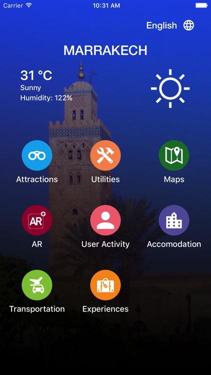 Marrakech Travel Pangea Guides