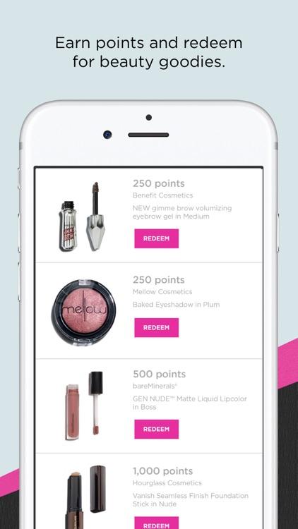 ipsy - Makeup, subscription and beauty tips screenshot-4