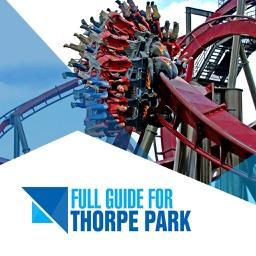 Full Guide for Thorpe Park