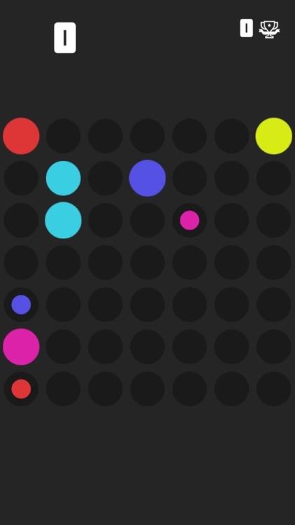 Dot Lines!