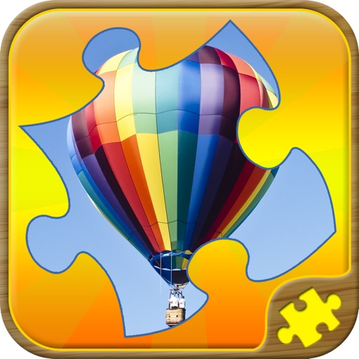Logical Puzzle Games - Fun Game