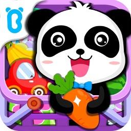 Baby Panda's Supermarket - Grocery Store
