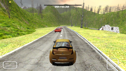 Super Car Sim : Drift Track Driving Zone screenshot three