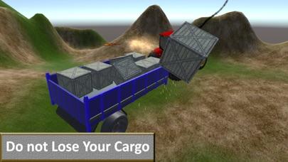 Off-Road Farm Tractor Transport screenshot two