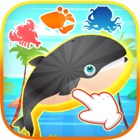 Animal Drag And Drop Puzzle icon