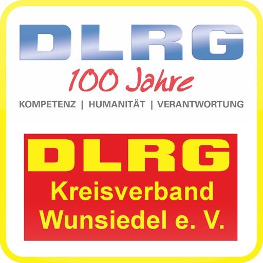 DLRG Kreisverband Wunsiedel icon