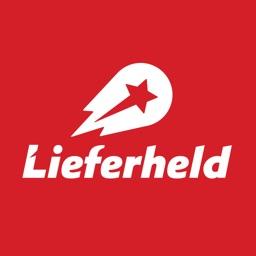 Lieferheld - Delicious food delivery service